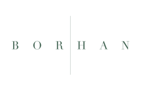 Borhan Logo