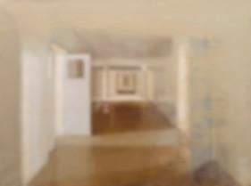 Павел Отдельнов. Интерьер #5 х.м. 60х80.jpg