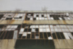 Павел Отдельнов. Фасад. 2018. х.м. 100х150.jpg