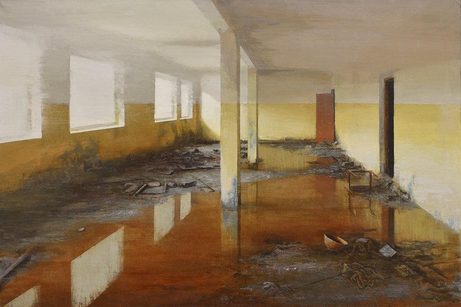 Pavel Otdelnov. Ruins. 12