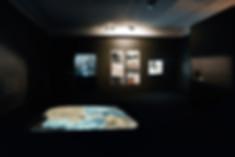 """""""Музей"""". Выставка Павла Отдельнова """"Промзона"""" в Московском музее современного искусства.  2019"""