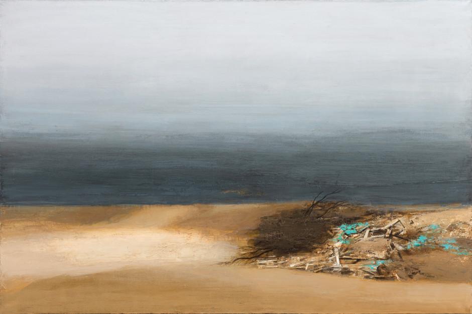 Pavel Otdelnov. Open-pit mine