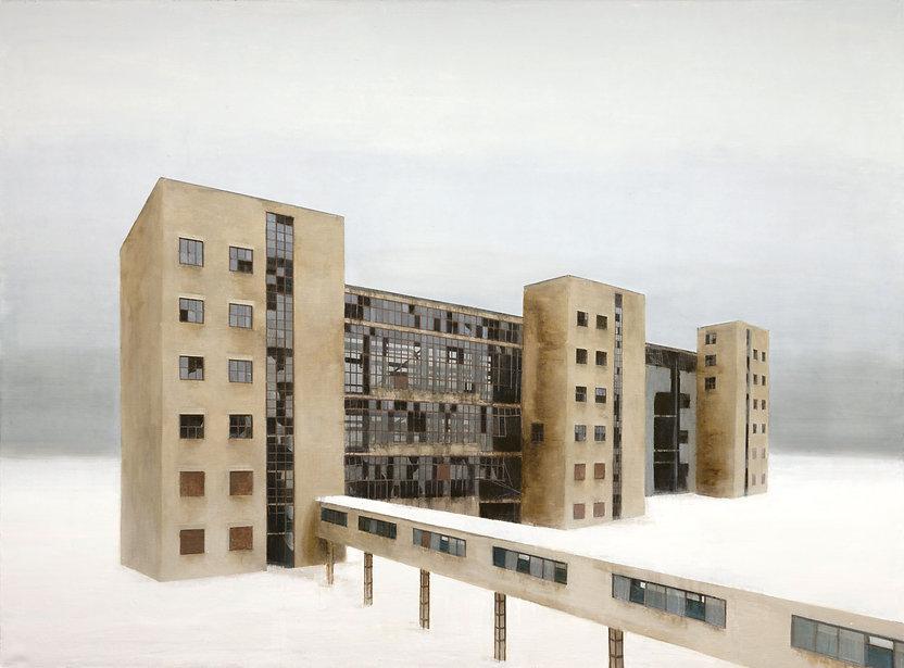 Pavel Otdelnov. Ruins. Shop 537.