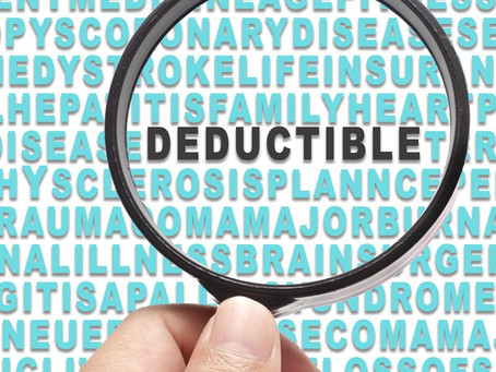 What Is a Deductible and Which One Should I Choose?