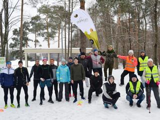 Движению parkrun в Жуковском – год: все только начинается!