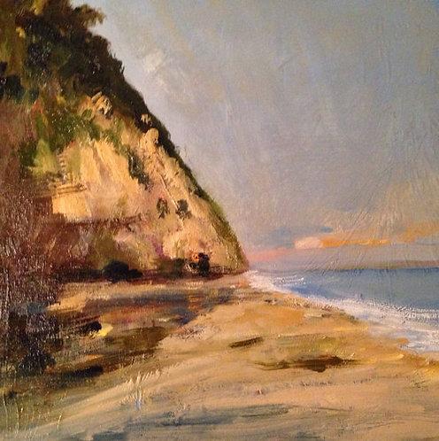 Hendreys Beach Summer