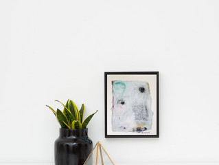 Canvas, Prints, and Frames