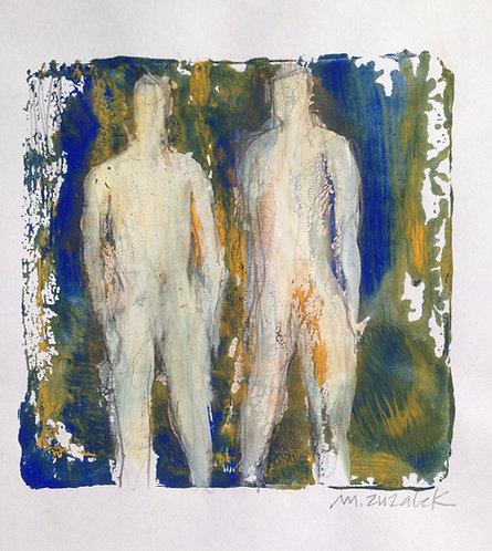 Les Deux Hommes
