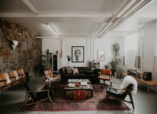 What Artists Should Know About Working with an Interior Designer