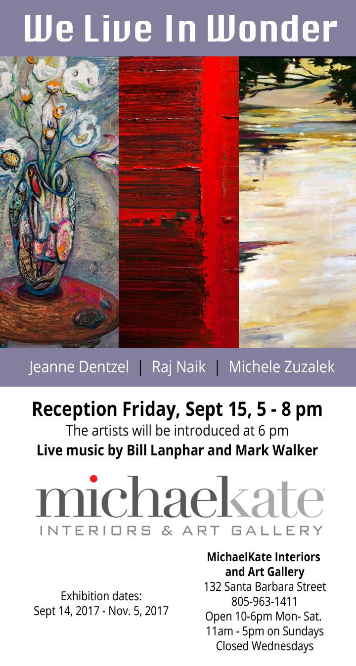 Opening Reception MichaelKate Interiors