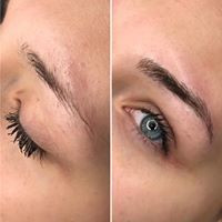 Super Great Microbladed Brows | Ink Lash and Brow