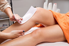 Body waxing at Ink Lash and Brow in Pewaukee, WI