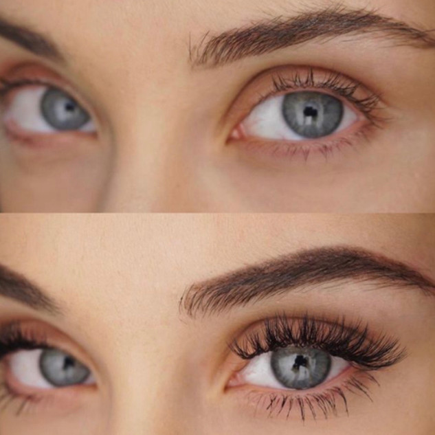 Beautiful Lashes and Brows | Ink Lash and Brow Pewaukee WI