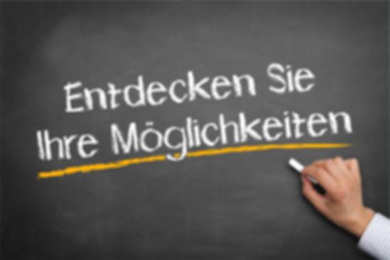 Klaus Christiansen - Gesprächstherapie Hamburg