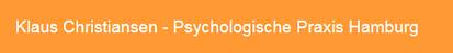 Psychologische Beratung Buchholz Nordheide Simone Heinick-Broich