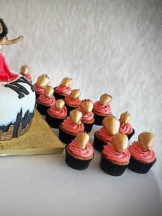 I love NY Cake and Cupcakes