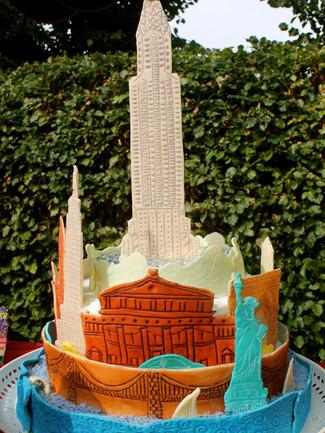 New York City Cake