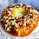 Thumbnail: Roscón o rosca de Reyes (700gr aprox.)