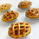 Thumbnail: Mini Pie de Manzana 4 unidades