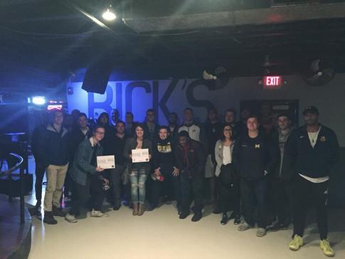 Rick's Staff