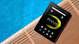 Pixus SPRINT – планшет на кожний день!