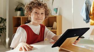 Як вибрати планшет  для дистанційного навчання