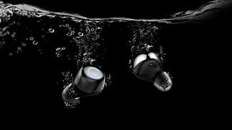 Pixus STORM – навушники з неймовірним захистом від води IPX7!