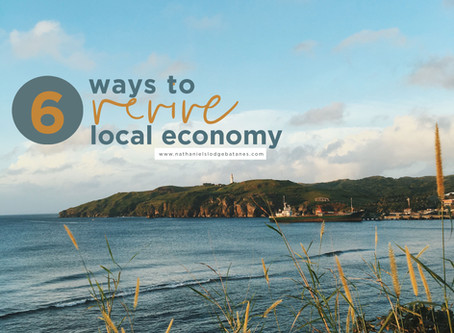 6 Ways to revive the local economy