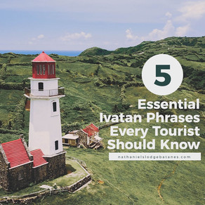 5 Essential Ivatan Phrases Every Tourist Should Know
