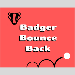 Badger Bounce Back 1