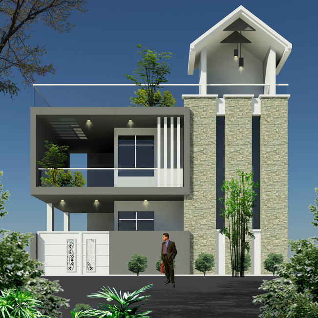 Project - Residence