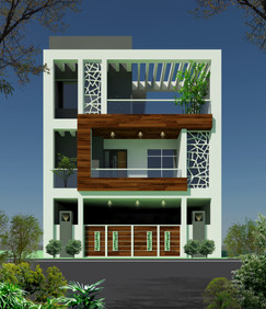 Project Name - Devaria House