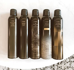 Oribe Hair Products Meraki Salon
