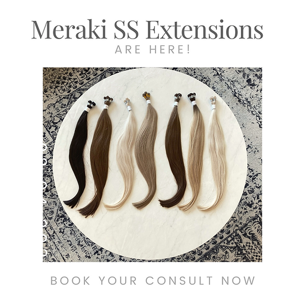 Hair Extensions Springfield