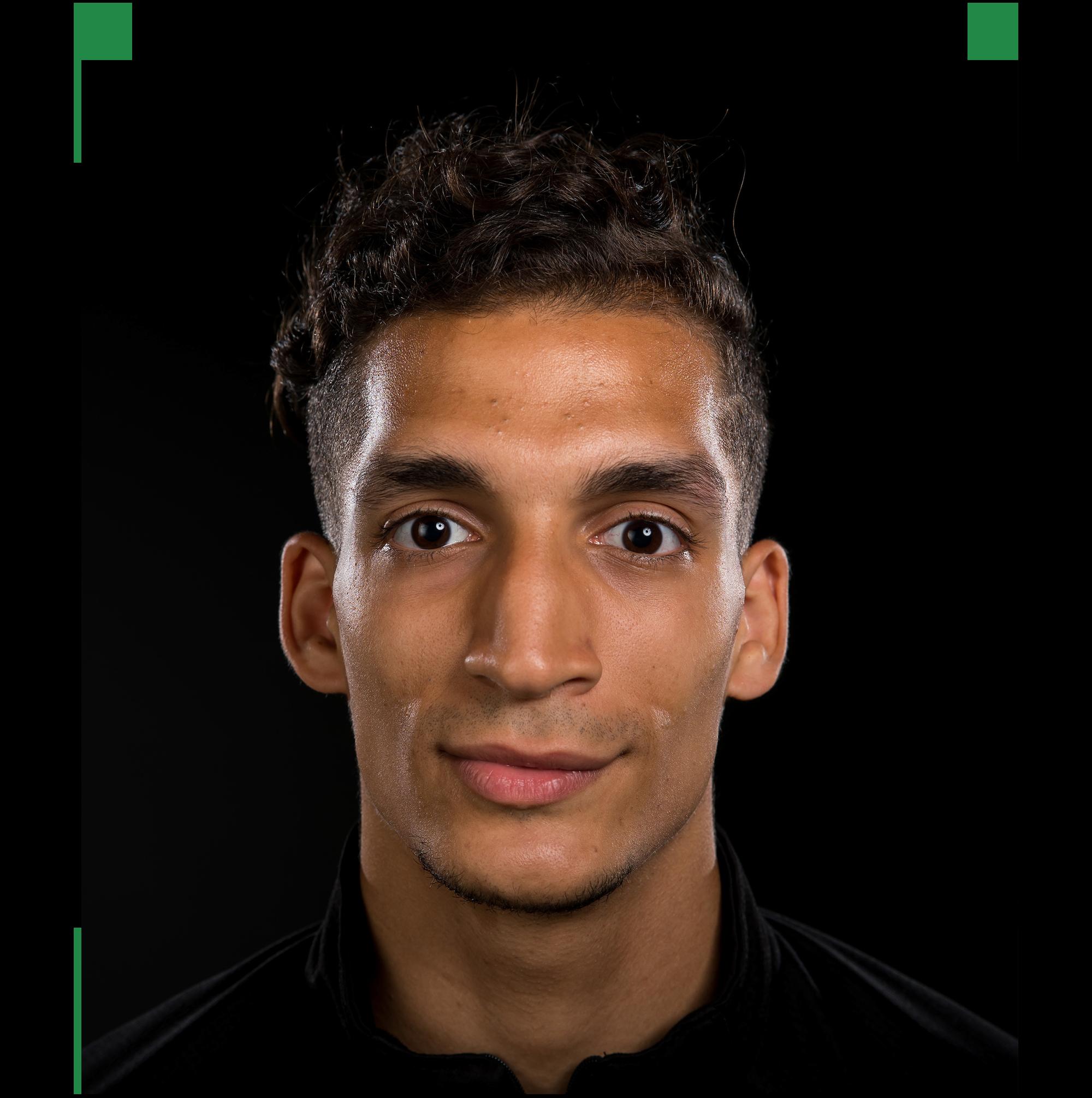 Ahmed Faiad