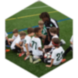 Youth soccer programs nyc