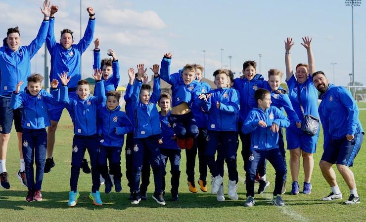 Dinamo Zagreb Academy | Park Slope United