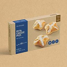 Feta Cheese Pies