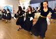 Dionysos Greek Dancers at Greek Communit