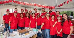 Turkey Pavilion Volunteers-2019
