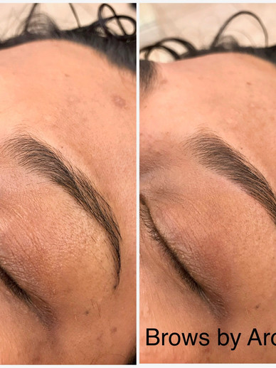 Eyebrow Plus | Your Eyebrow threading hub | Bay Area | OR | WA
