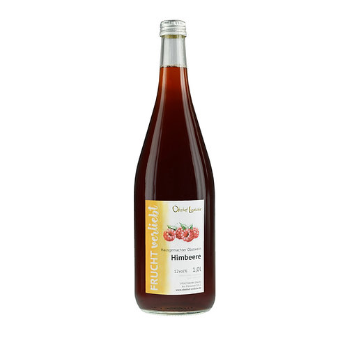 Obstwein Himbeere