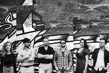 The Art Crimes Band
