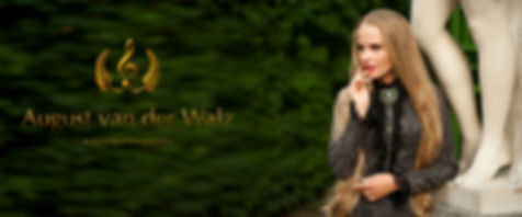August van der Walz official, Август ван дер Вальс официальный сайт