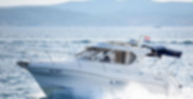 Quicksiler 750 Charter ab Zadar