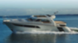 Marex 370 Charter ab Sibneik