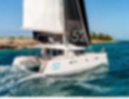 Lagoon 52 chartern mit Crew