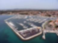 Motorboot- & Yachtcharter ab Biograd