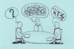 Un'azienda senza valori comuni è senza direzione