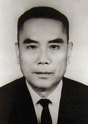 Lee Sai Keung